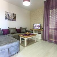 ホテル写真: Apartments Aleksić, バール