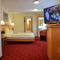 Hotelbilleder: Hotel Restaurant Zur Linde, Erbach