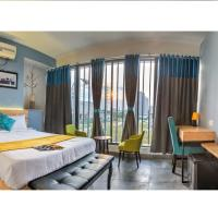 Fotos do Hotel: AURA Corporate Suites at Manyata Tech Park, Bangalore
