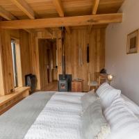 Фотографии отеля: Lodge BordeBaker, Puerto Bertrand