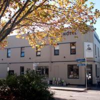 Zdjęcia hotelu: Baden Powell Hotel, Melbourne