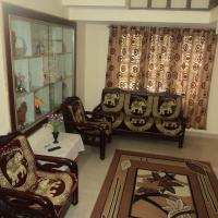 Zdjęcia hotelu: Karan Home Stay, Madikeri
