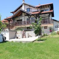 Hotel Pictures: Villa Ruža Vjetrova, Sarajevo