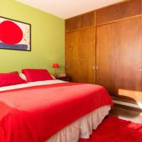Fotos de l'hotel: Casa Parque Battle y Tres Cruces, Montevideo
