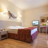 Standard Double Room with Balcony  - Treatment Included