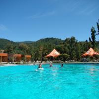 Fotos do Hotel: Complejo Turistico Antu, Quillón