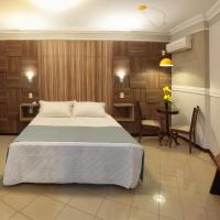Hotel Pictures: Firenze Hotel, Votuporanga