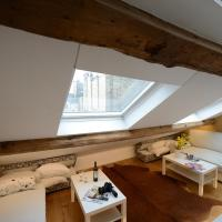One-Bedroom Apartment - B4DF Peace & Love
