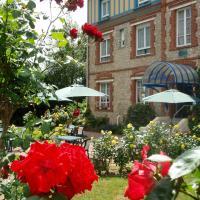 Hotel Pictures: Les Camelias, Bagnoles de lOrne