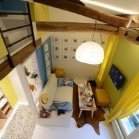 Studio Apartment - D4GD United Color