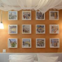Studio Apartment - E4GG So Sweet