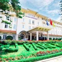 Hotelbilleder: Du Parc Hotel Dalat, Da Lat