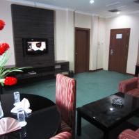 Zdjęcia hotelu: Furaya Hotel, Pekanbaru