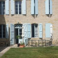 Hotel Pictures: La Lumiane, Saint-Puy