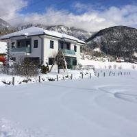 Zdjęcia hotelu: Appartement Wieser, Haus im Ennstal