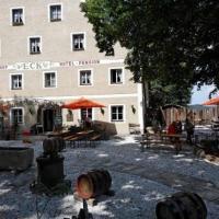 Hotel Pictures: Brauerei-Gasthof Eck, Böbrach