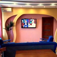 Zdjęcia hotelu: Artyoma str.118 Apartment, Donetsk