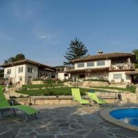 Fotos de l'hotel: Guest House Biekorf, Kostandenets