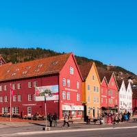 Hotellbilder: Radisson Blu Royal Hotel, Bergen, Bergen