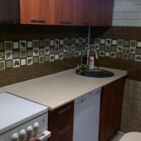 Hotelfoto's: Apartment on prospekt Pobedy 202, Tsjeljabinsk
