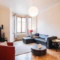 Luckey Homes Apartments - Rue Bugeaud