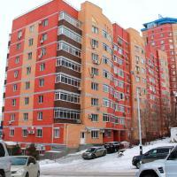 Фотографии отеля: Подушка Апартаменты на Истомина, Хабаровск