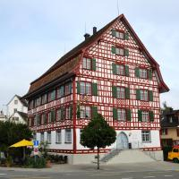 Hotel Pictures: Gasthof Zur Traube, Roggwil