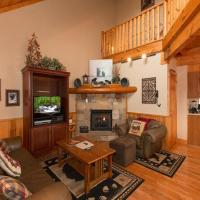 Hotelbilleder: Another Day Inn Bearadise- Two-Bedroom Cabin, Pigeon Forge
