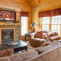 Hotellbilder: Peyton's Hideaway- Three-Bedroom Cabin, Gatlinburg