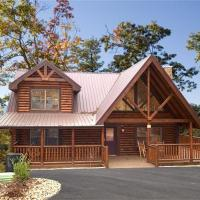 Hotel Pictures: Natural Beauty- Two-Bedroom Cabin, Gatlinburg