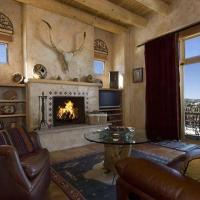 Fotos do Hotel: Cowboy Villa Two-bedroom Holiday Home, Santa Fe