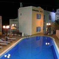 Φωτογραφίες: Hotel Hellas, Φηρά