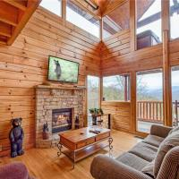 Foto Hotel: Picture Perfect- One-Bedroom Cabin, Sevierville