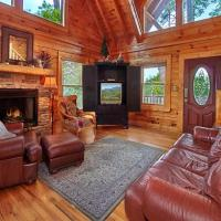 Hotel Pictures: Bear Creek Lodge- Five-Bedroom Cabin, Sevierville