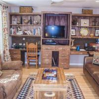 Hotel Pictures: Catch The Wind Three-bedroom Holiday Home, Santa Fe