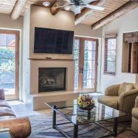 酒店图片: El Corazon de Santa Fe Three-bedroom Holiday Home, 圣达菲