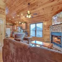 Hotel Pictures: Magic Moments II- One-Bedroom Cabin, Gatlinburg