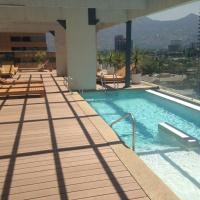 In Out Apartments Las Condes