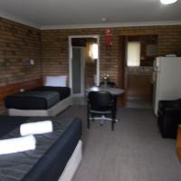 Hotellikuvia: Park House Motor Inn, Oakey