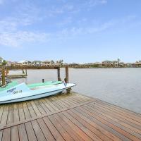 酒店图片: 相遇湾湖畔度假屋, Waitpinga
