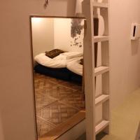 Twin Capsule Room - Lower