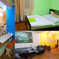 Hotelfoto's: Cascade Hostel & Tours, Jerevan