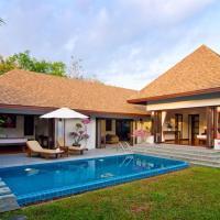 Фотографии отеля: Villa Susu by Holiplanet, Равай