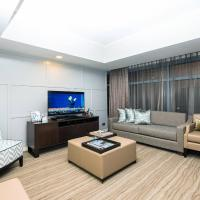 Two-Bedroom Deluxe Suite (Breakfast for 3 Adults)