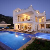 酒店图片: Villa Sadem, 卡尔坎