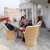 Foto Hotel: Jaipur Sundeck hostel, Jaipur