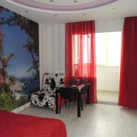 酒店图片: Apartment on Tumenskiy Street 1, Surgut