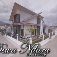 Zdjęcia hotelu: Dewa Ndaru Homestay, Dieng