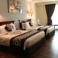 Standard Room - Twin Beds