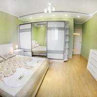 Hotellbilder: AHome 07 on Balzak street, Almaty